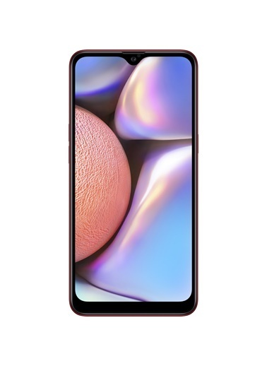 Samsung A107F/Ds Galaxy A10S 32 Gb Kırmızı Cep Telefonu Kırmızı